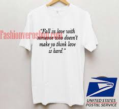Love Quotes Clothing