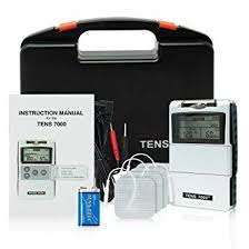 TENS 7000 2nd Edition Digital TENS Unit with ... - Amazon.com