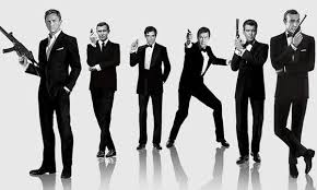 Ultimate Resume Of James Bond | James Bond, Movie And Movie Tv
