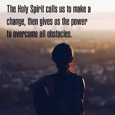 Quotes About The Holy Spirit Enchanting The Holy Spirit Calls Us SermonQuotes