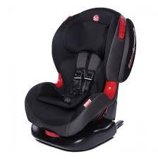 <b>Автокресло</b> группа 1/2 (9-25 кг) <b>Baby Care</b> BC-120 Isofix — 3 цвета ...