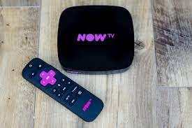 Jetzt TV Smart Box 4K Bewertung - Pocket-Flusen