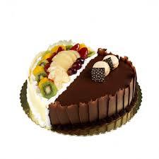 Fruit Chocolate Cake Cakes Delivery In Lebanon Birthday Cakes