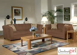 Closeout Sofa & Loveseat