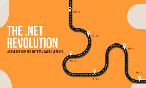 an overview of the net framework versions