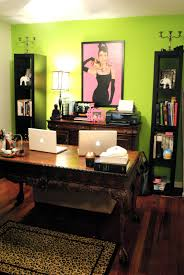 download design home office corner. Renovated Home Office With Stripes And Lots Of Details Download Design Corner