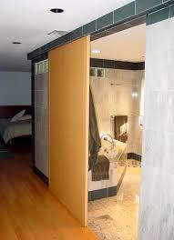 more photos to bathroom sliding doors