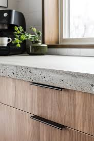 Eco Designer Concrete Kitchen Of The Week An Eco Friendly Elevated Ikea Kitchen