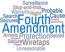 fourth amendment activities united states courts constitution resources