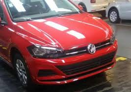 2018 volkswagen virtus. brilliant 2018 vw virtus red front fascia spy shot brazil throughout 2018 volkswagen virtus s