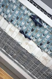 arrow crib bedding set arrow crib bedding set unique arrow crib bedding navy dusty blue and