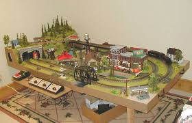 4x8 train layout for ipad trains 4x8 train layout for ipad trains model car conductors and woodworking plans