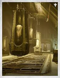 The Road To Kings Fall The Taken King Grimoire Destiny Tracker