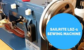 Sailrite Sewing Machine Reviews