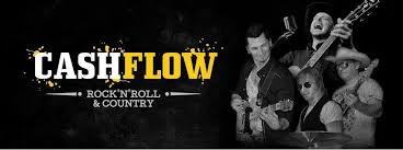Cash Flow Band Country Konzert Mit Cash Flow Lechpark Hotel Untermeitingen