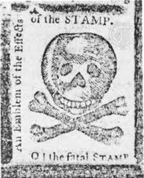 american revolution the stamp act of
