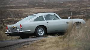 aston martin james bond skyfall. iconic aston martin db5 returns for james bondu0027s skyfall motor1com photos bond