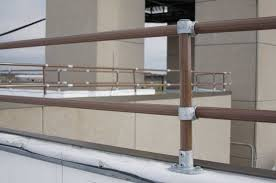 Alibaba.com offers 831 temporary handrail systems products. Roof Safety Railing Systems Osha Compliant Roof Guardrail