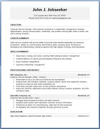 Top Resume Templates 12 Resume Templates For Microsoft