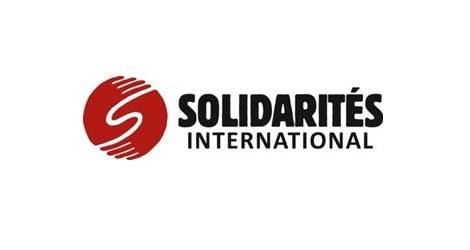 Solidarités International (SI) Recruiting Field Coordinating Assistants