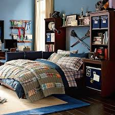 cool teen boy bedroom its a great idea to create a wall of fame right in boys room it