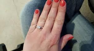 Lost engagement ring returned to Grande Prairie woman - My Grande ...