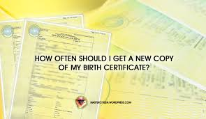 Elegant Image Of Where Do I Go To Get My Birth Certificate