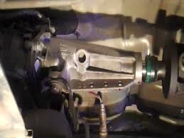 Transmission Tailshaft Seal Replacement DIY - YouTube