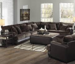 considering microfiber sectional sofa. Large Size Of Sofas:oversized Sectional Sofa U Shaped White Leather Oversized Couch Considering Microfiber