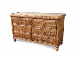 brown wicker outdoor furniture dresses: seagrass double dresser miramar seagrass double dresser miramar  seagrass double dresser miramar