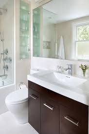 Pretty ronbow in Powder Room Contemporary with Ronbow Vanities