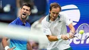 US Open: Herren-Finale Djokovic vs. Medvedev LIVE