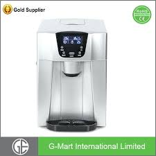 countertop clear ice maker free today frigidaire 40 lbs square