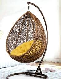 Pier one hanging chair Swingasan Hanging Round Hanging Chair Modern Creative Indoor Swing Chair Indoor Swing Chair Pier One Round Chair Hanging Chair Figurelinks Round Hanging Chair Modern Creative Indoor Swing Chair Indoor Swing