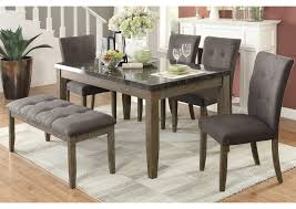 Huron <b>6 Pcs Dining Set</b>
