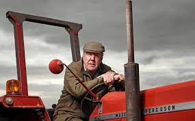 Follow jeremy clarkson as he attempts to run a farm in the countryside. Clarkson S Farm Review Heyuguys