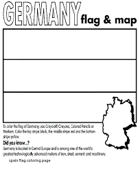 Dominican Republic Flag Coloring Page I5944 Republic Flag Coloring