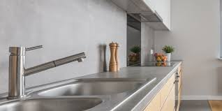 everything you need to know about concrete countertops