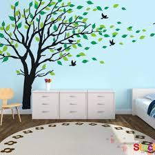 baby room monkey wall decor luxury 46 luxury tree nursery wall stickers