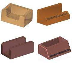 business card holders for desk