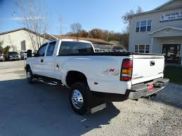 2004 CHEVROLET SILVERADO 3500 for sale in Medina, OH | Southern ...