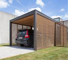 Lovely 25 Best Ideas About Modern Carport On Pinterest Carport