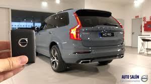 Volvo Xc90 R Design