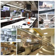 Kitchen Design Certification Culinary Arts Certification Facilities Design And Planning