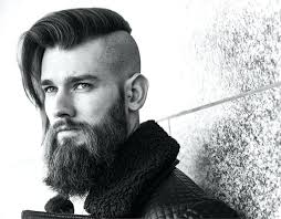 Hairstyles For Long Thick Hair 65 Wonderful Modern Hairstyles For Men R Braid Long Hair Undercut Modern Mens