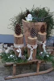 Einstellen Auf Weihnachten Sehr Schöne Deko Idee