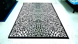 animal print area rugs cheetah rug leopard round home depot a zebra target