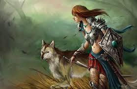 amazon warrior wallpaper. Exellent Amazon Girl Amazon Warrior Field Fantasy  Image 1148 Licence Free For  Personal Use For Wallpaper