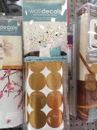 gold dot wall decals at target