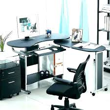 desks double sided office desk two corner full image for workstation home t double sided